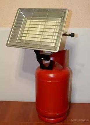 Газовые обогреватели Nurgaz инфракрасные горелки 1,5-3.0-3,5 к...