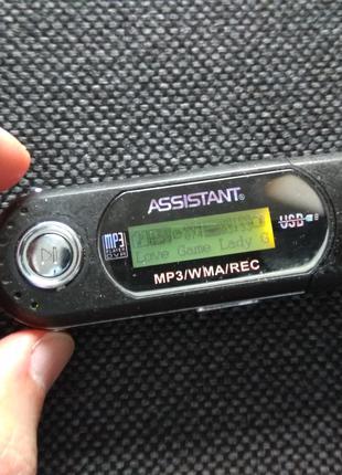 Плеер MP3 Assistant 1Gb