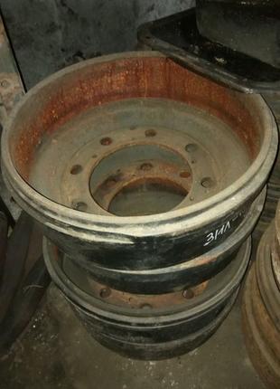 Барабан тормозной Зил-131