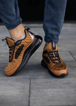 Кроссовки Nike 720 мужская обувь Украина