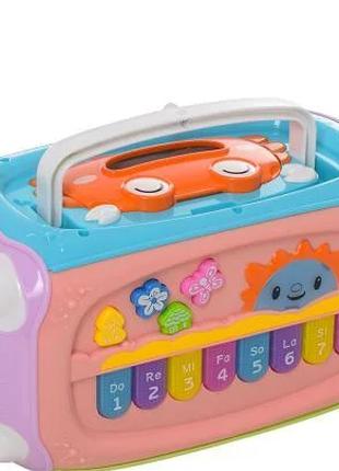 детский микрофон  6621