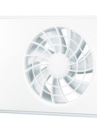 Вентс иФан Интеллектуальный вытяжной вентилятор. Vents iFan / ...