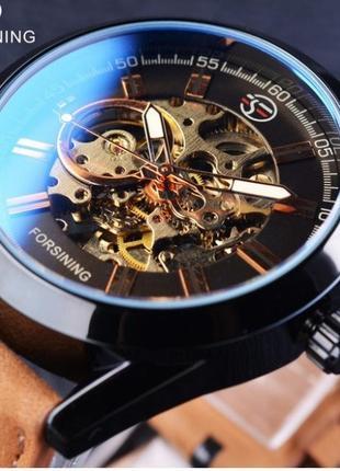 Часы Forsining мужские механические