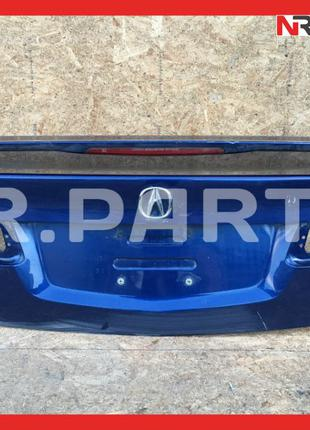 Крышка багажника Acura TSX 2009 - 2014 Акура ТСХ
