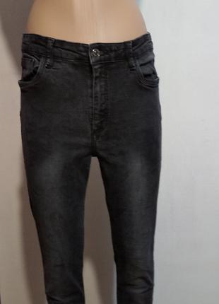 Сток!!!Жіночі джинси MANGO denim&tees