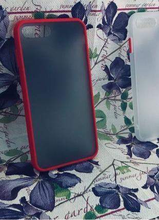 Защитный чехол на iPhone 7+/8+