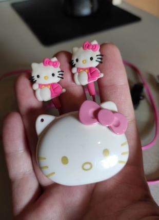 Мр3 плеер Hello Kitty
