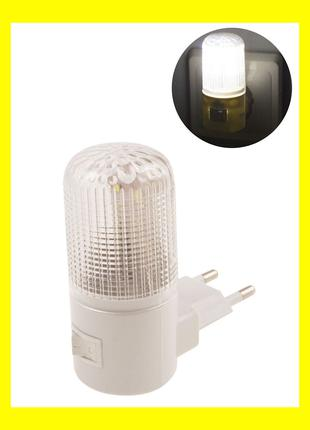 NPOSS / Светодиодный ночник с LED - подсветкой (светильник ночной