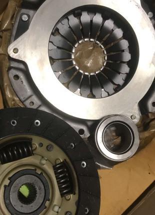Комплект сцепления Lanos VALEO V826228