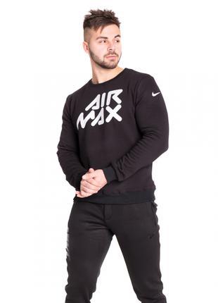Толстовка с начесом мужская Nike
