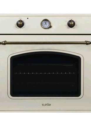 Встроенная електрическая духовая шафа Ventolux Veneto 6 AT iv