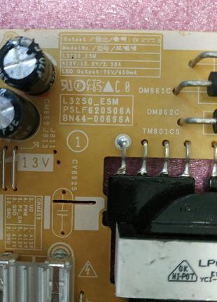 Блок питания BN44-00696A, L32S0_ESM для Samsung UE32H4500
