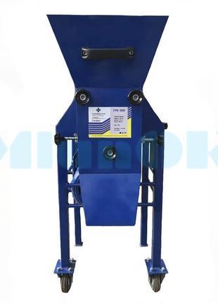 Орехокол ГРК 300 (0,75 кВт, 220/380 В)