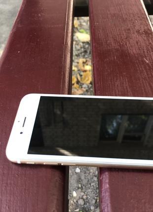 IPhone 6s 64gb gold neverlock