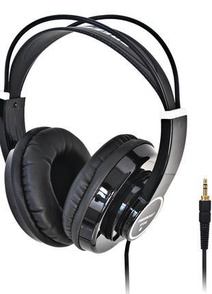 FREEBOSS HP288 Hi-Fi наушники накладные 3,5 6,3 Навушники