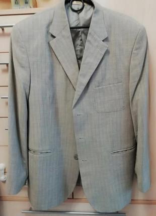 Летний мужской пиджак