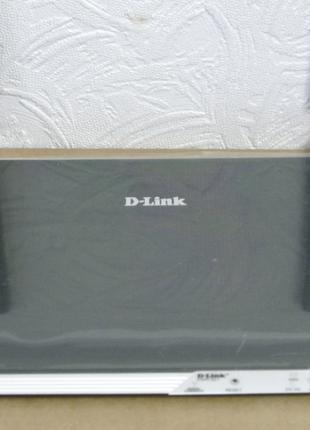 4G LTE роутер WIFI D-Link DWR-921 N300
