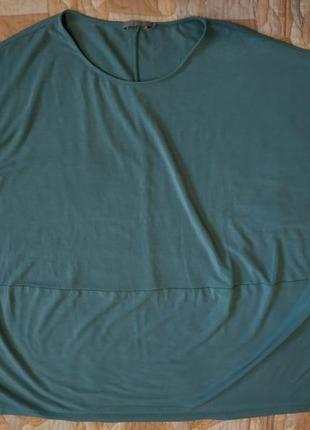 Обьемная футболка
