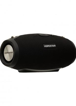 Bluetooth Speaker Hopestar H26 Mini Black