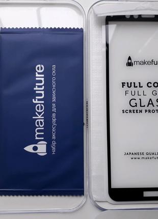 Захисне скло  Makefuture на Samsung, Xiaomi, Huawei