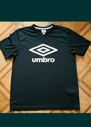 Спортивная футболка , Umbro