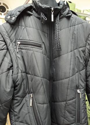 Куртка moden