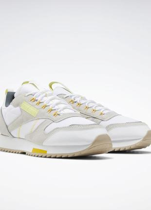 Мужские кроссовки reebok classic leather ripple trail eg6472