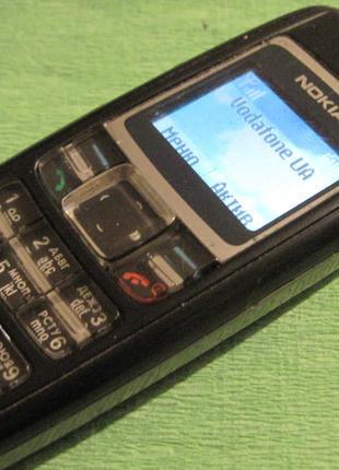 Телефон Nokia 1600 рабочий