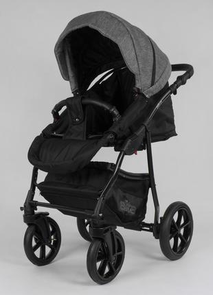 Коляска детская универсальная 2 в 1 Expander ELITE ELT-80508