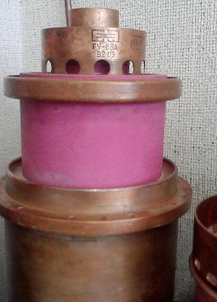 ГУ 68 А лампа генераторная