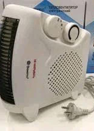 Тепловентилятор Domotec 5903