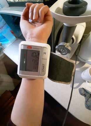 Тонометр.Аппарат для измерения давления