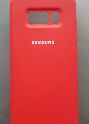 Чохол для Samsung Galaxy S8