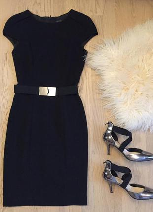 Платье-футляр zara
