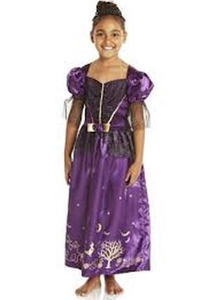 Карнавальное платье в хэллоуин halloween