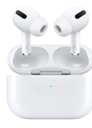 Наушники Apple AirPods PRO - with Charging Case. ОРИГИНАЛ!