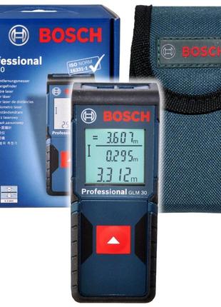 Bosch GLM 30 Дальномер лазерный