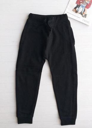 Нові утеплені спортивні штани next розм. 86 і 92