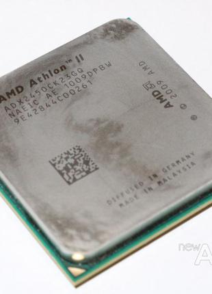 Процессор AMD Athlon II X2 245 Socket AM3