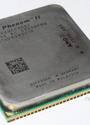 Процессор AMD Phenom II X2 550 Socket AM3