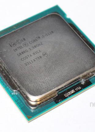 Процессор Intel Core i3 3220 3.3 ГГц socket 1155