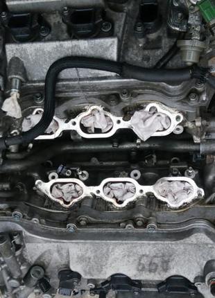 Разборка Lexus RX (GGL15) (2010), двигатель 3.5 2GRFXE