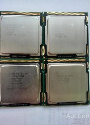 Процессор Intel Xeon X3450 soket 1156