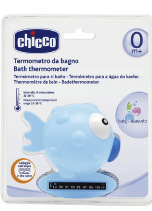 Детский термометр для ванны CHICCO