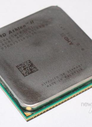 Процессор AMD Athlon II X3 425 Socket AM3