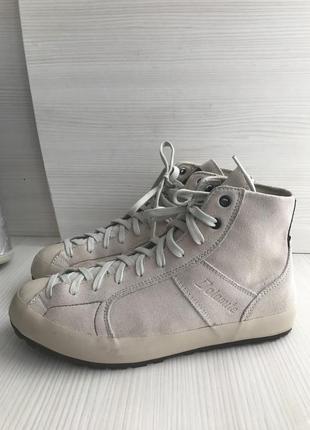 Ботинки dolomite new