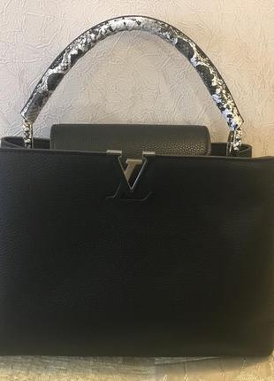 Сумка Louis Vuitton (CAPUCINES)