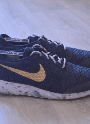 Nike roshe run мужские кроссовки сетка оригинал осень весна