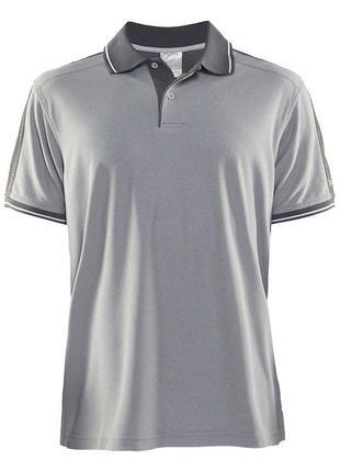 Craft noble's polo (m) спортивная тенниска мужская