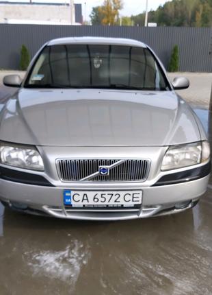 Вольво S80